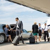 silver service taxi booking melburne